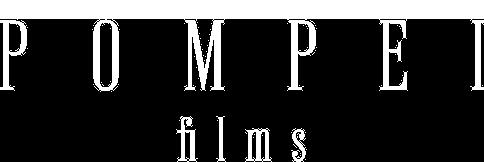 Pompei films